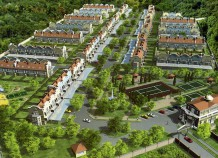 Что такое коттеджные поселки?