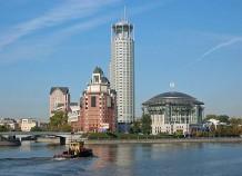Московский рынок недвижимости, чего ждать от кризиса