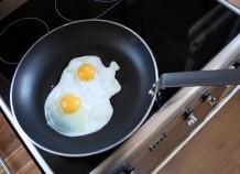Плита на кухне, выбор варочной поверхности