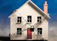 Выгода страхования недвижимости за городом