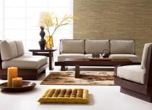 Как необходимо выбирать мебель для гостиной