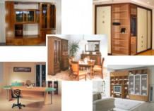 Корпусная мебель – основа формирования имиджа помещения