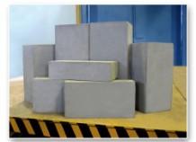 Пенобетон – экономный и совершенный строительный материал