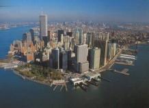 Инвесторы предпочитают вкладывать деньги в недвижимость Нью-Йорка