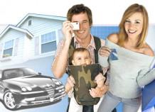 Как быстро оформить кредит без риска
