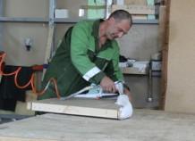 Пенополиуретан — незаменимый материал в производстве матрацев и мебели