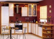 Полезные советы по ремонту кухонь