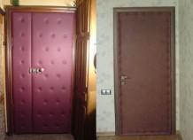 Шумоизоляция дверей  или новые шумоизоляционные двери