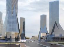 Управление бизнес-центрами в Москве