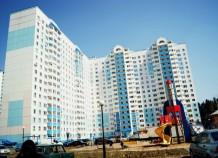 Как приобрести квартиру в большом городе