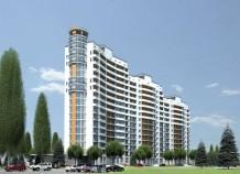 Комфортабельные квартиры в новостройках Самары