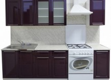 Современные мебель для кухни: классика всегда в моде