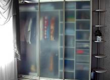 Покупаем шкаф-купе для своего дома