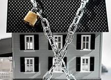 Рекомендации по защите квартиры от воров