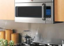 Правильная установка микроволновых печей и уход за ними
