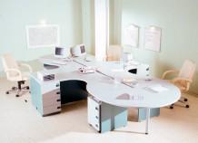 Почему офисную мебель все чаще покупают в интернет магазине