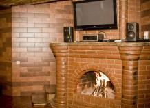Подбираем камин — электрический, газовый или на дровах