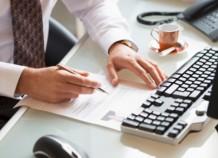 Документы, необходимые для оформления кредита