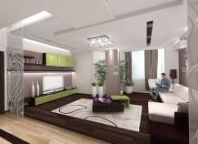 Роль дизайна интерьера помещения
