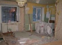 Демонтаж стен и перегородок: профессиональный подход как залог качества работ