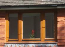 Производство современных деревянных окон