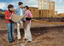 Строительство дома: что нужно учесть?