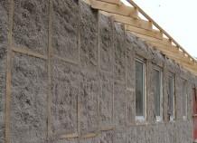Утепление деревянного дома как ключевой фактор обеспечения комфортного проживания в нём