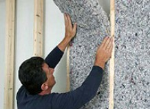Особенности звукоизоляции стен