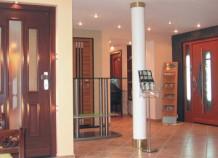Металлическая входная дверь – наилучшая защита вашего дома