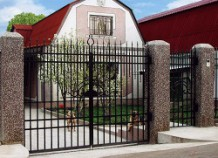 Грамотный выбор ворот