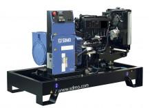 Дизельные генераторы: виды генераторов и двигателей