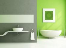 Что учесть, при ремонте ванной комнаты?