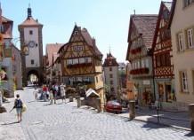Оформление визы при покупке недвижимости в Германии