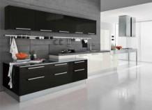 Создаем красивый интерьер кухни