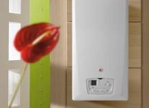 Почему дом выгодно отапливать газовым котлом?
