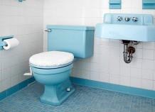 Выбираем унитаз для туалетной комнаты