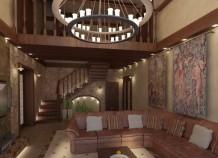 Особенности создания дизайна дома