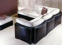 Выбор дивана для маленькой квартиры
