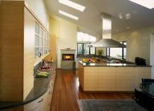 Как создать интерьер загородного дома?