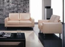 Зачем в офисе мягкая мебель?