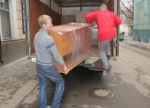 Выбор компании по перевозке мебели