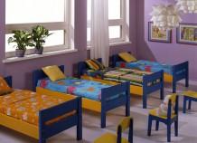 Выбор мебели для детского сада