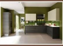 Популярные стили дизайна кухни