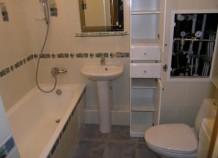 Особенности ремонта ванной