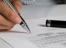 Юридические услуги при покупке недвижимости