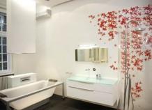 Обновления в ванной комнате