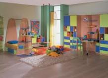 Материалы, используемые в производстве детской мебели