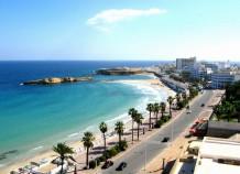 Отдых и недвижимость в Тунисе