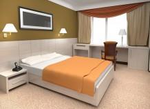 Какой должна быть гостиничная мебель