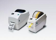Zebra 2824 plus – один из лучших принтеров для печати этикеток